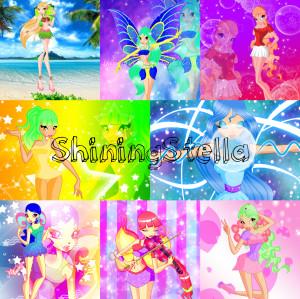 ShiningStella's Profile Picture