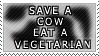 Save A Cow by nintendo309