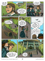 Recollection City page 35 - Playtime is over