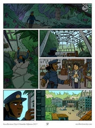 Recollection City page 37 - Investigation