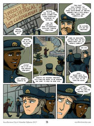 Recollection City page 38 - Narrati Biochemical Co