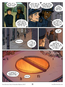 Recollection City page 39 - Energy Room