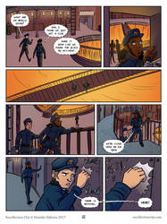 Recollection City page 41 - Casual search by HenrikeDijkstra