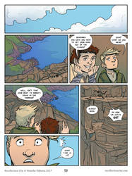 Recollection City page 50 - Time flies
