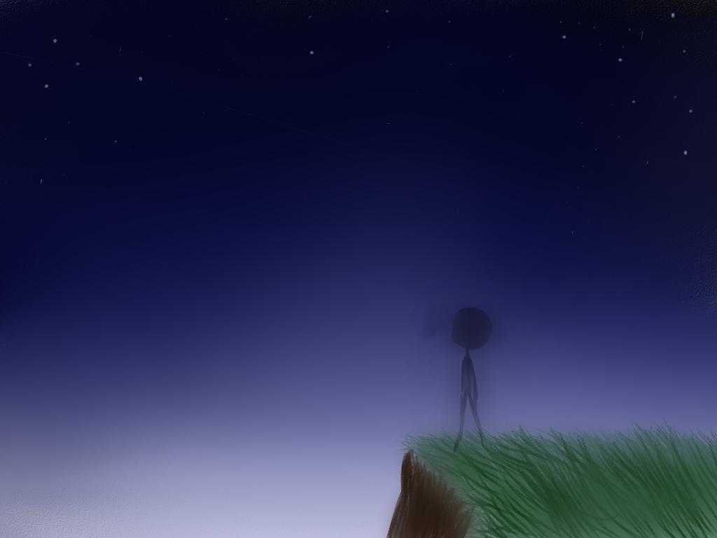 Starry Night by Drjonatan
