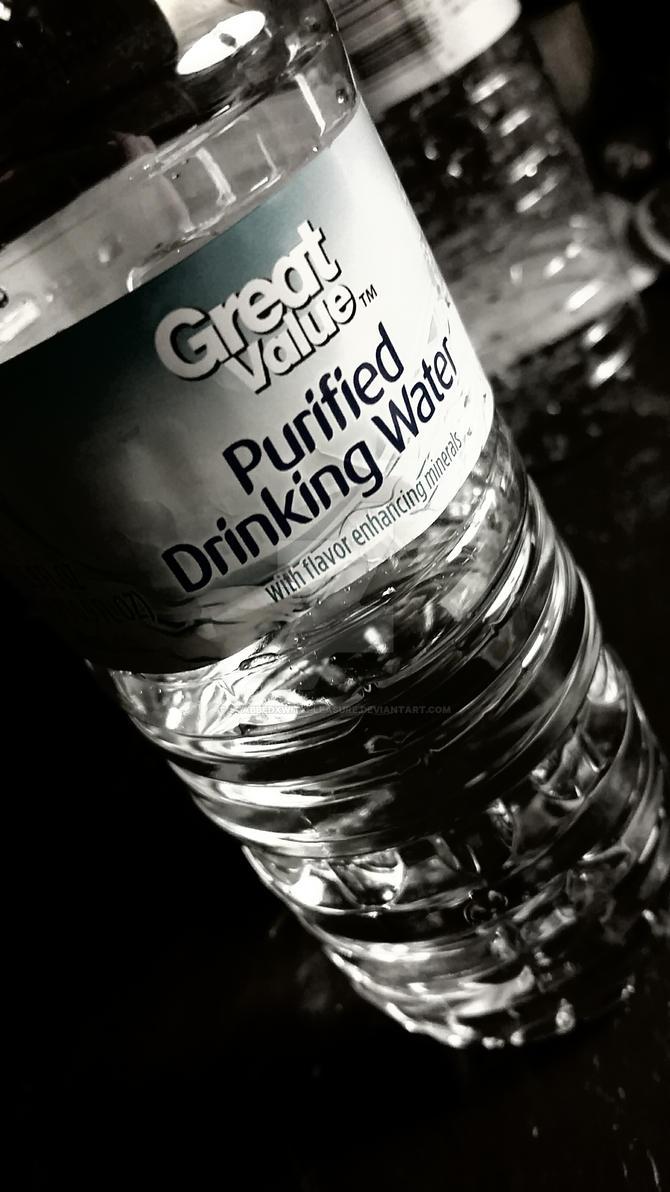 Water by StabbedxWitxPleasure