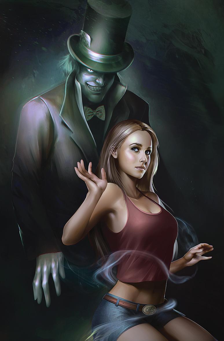 Horror shop vol 2 scene 2 7