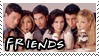 Friends I by Claire-stamps