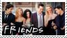 Friends II by Claire-stamps