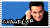 Friends: Chandler Bing by Claire-stamps