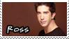 Friends: Ross Geller