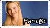 Friends: Phoebe Buffay by Claire-stamps