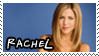 Friends: Rachel Green by Claire-stamps