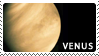Solar System: Venus by Claire-stamps