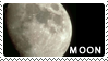 Solar System: The Moon by Claire-stamps