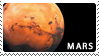 Solar System: Mars by Claire-stamps
