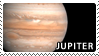 Solar System: Jupiter by Claire-stamps