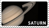 Solar System: Saturn by Claire-stamps