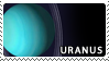 Solar System: Uranus by Claire-stamps