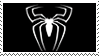 Spiderman Logo by Claire-stamps
