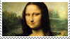 La gioconda by Claire-stamps