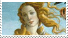 Birth of Venus by Claire-stamps