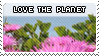Love the planet 4 by Claire-stamps