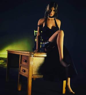 Lady Croft 04