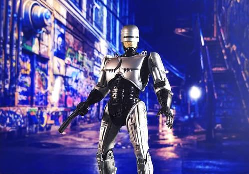 Robocop 02