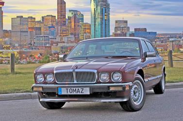 Jaguar HDR