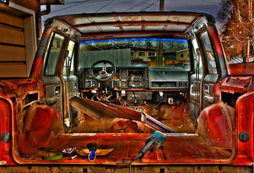 Jeep HDR