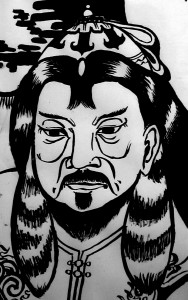 eye-of-tengri's Profile Picture