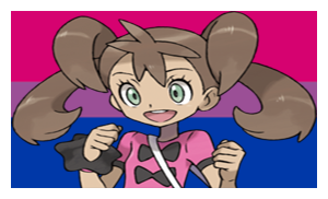 Bisexual Shauna Stamp