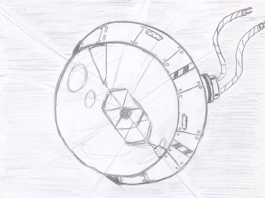 [CONCEPT] Spectral Fusion Device