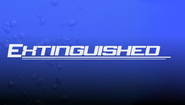 Extinguished, Title Image1