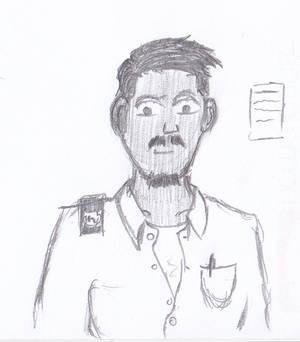 [CONCEPT] Gerald v1