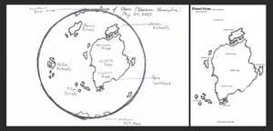[CONCEPT] Uvan v.2 - Western Hemisphere