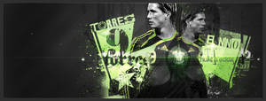 Torres with edox