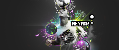 Neymar by hunter1992