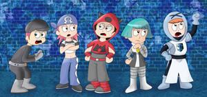 Team Grunt