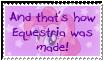 Oh Pinkie Pie by Candy-Swirl