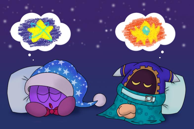Sleepyheads by Candy-Swirl