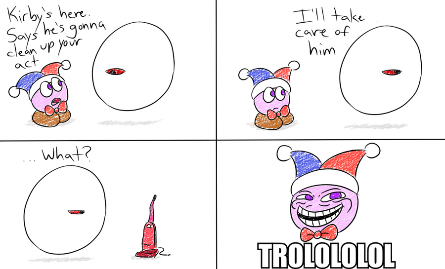 Clean Joke By Candy Swirl