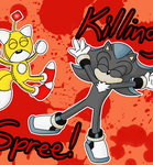 Killing Spree by Candy-Swirl