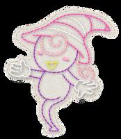Vivan's Epic Yarn by Candy-Swirl
