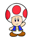 Ultra Style: Toad