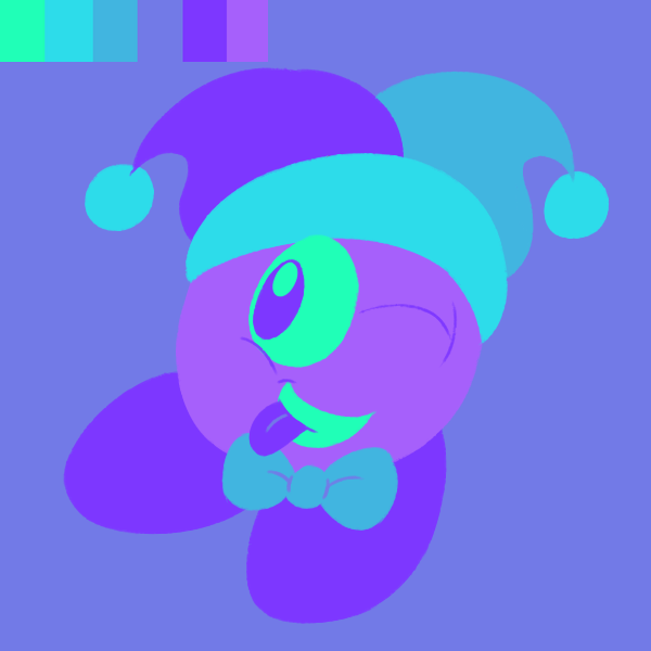 Marx Palette 2 by Candy-Swirl