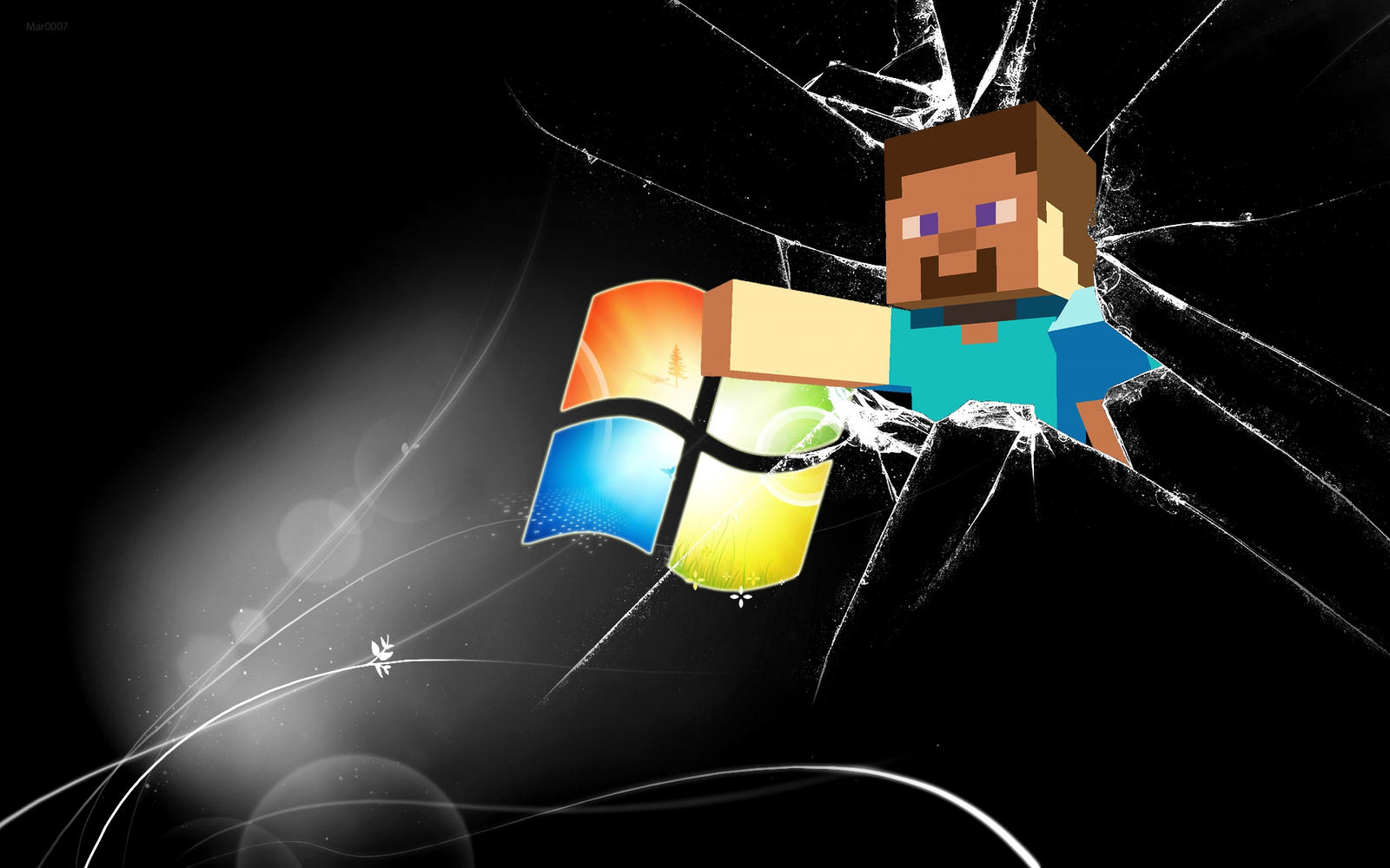 http www wallpapers com minecraft - photo #11