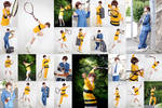 Renji Yanagi by Queen-Orange