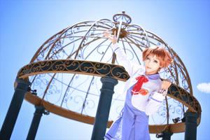 Rin Natsuki by Queen-Orange